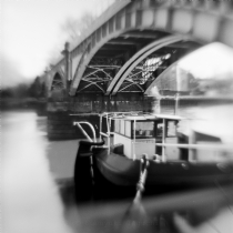 black and white photography - Photo 1750
