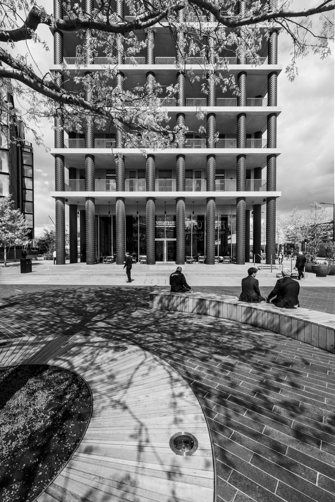 King's Cross Estate Project - Photo 1339