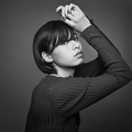 Kyoka - Film Photograph Ilford FP4+ - Studio Portrait Photography