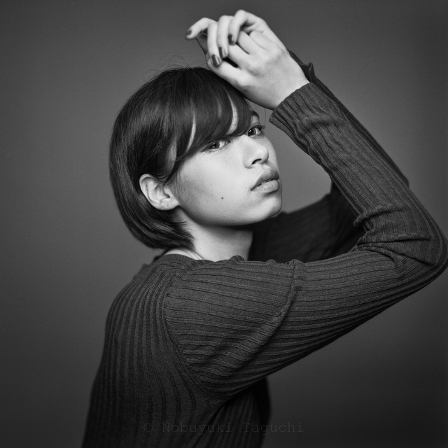 Studio Portraits - 写真 2411