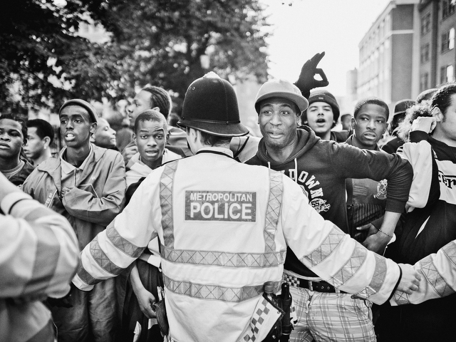 2010 Notting Hill Carnival