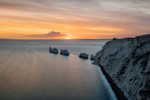 The Needles - Landscape Photography