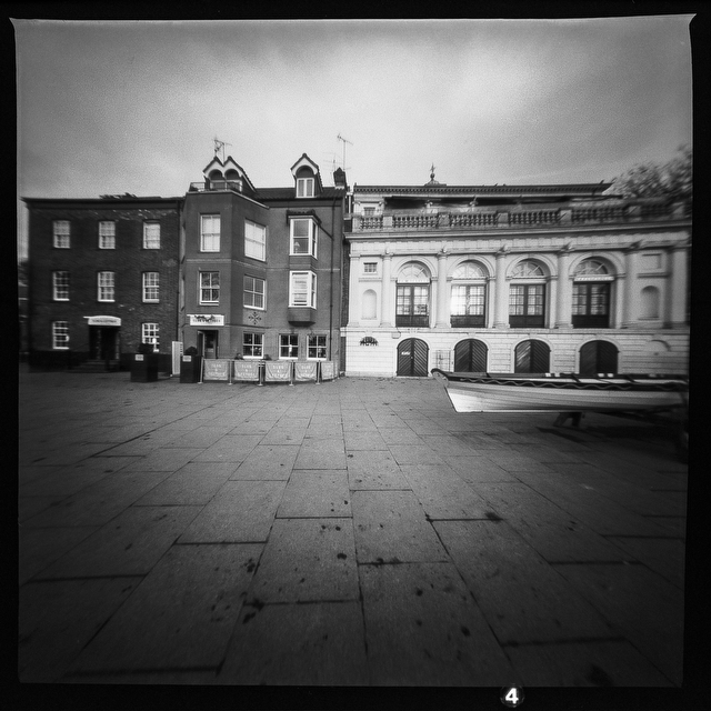 Pinhole Photography - Photo 3971