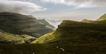 Faroe Islands - 風景写真