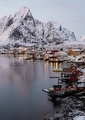 Norway Lofoten Landscape Photography - Photo 4102