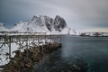 Norway Lofoten Landscape Photography - Photo 4134