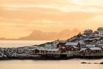 norway lofoten - Photo 4060