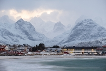 norway lofoten - Photo 4098