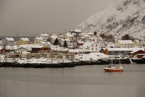 norway lofoten - Photo 4113
