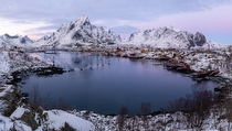norway lofoten - Photo 4122
