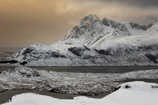 Norway Lofoten Landscape Photography - Photo 4058