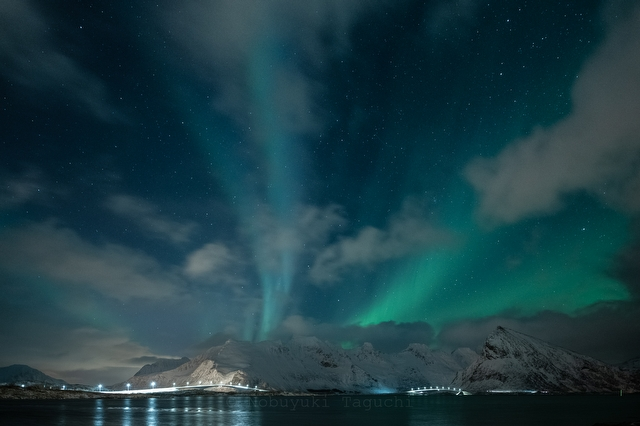 Norway Lofoten - 写真 4108