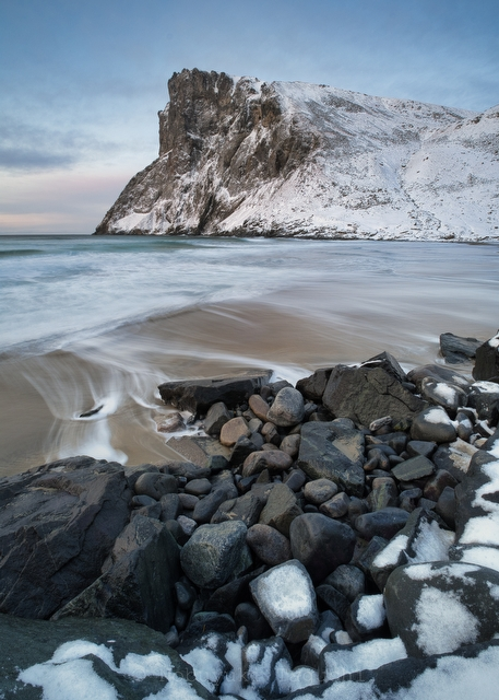 Norway Lofoten - 写真 4131