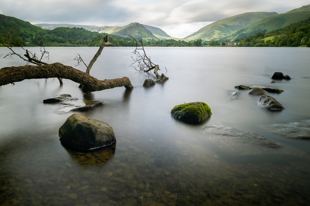 Lake District, River Rothay  - Landscape Photography